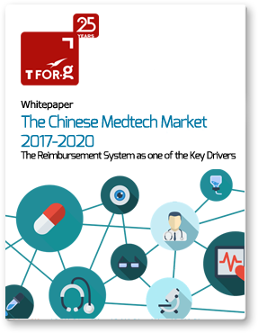 Whitepaper: The Chinese Medtech Market 2017-2020
